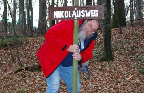 Nikolausweg