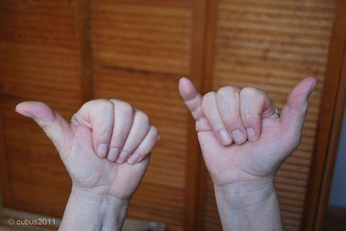 Fingermultiplikation